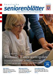 hessische seniorenblätter