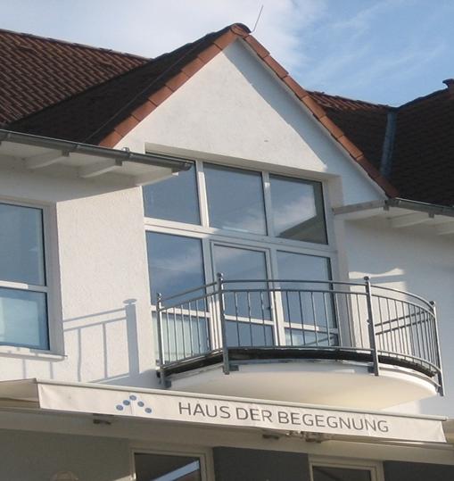 Haus der Begegung