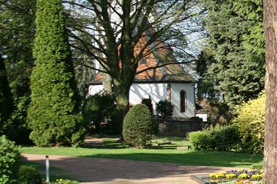 Friedhof Fahrten