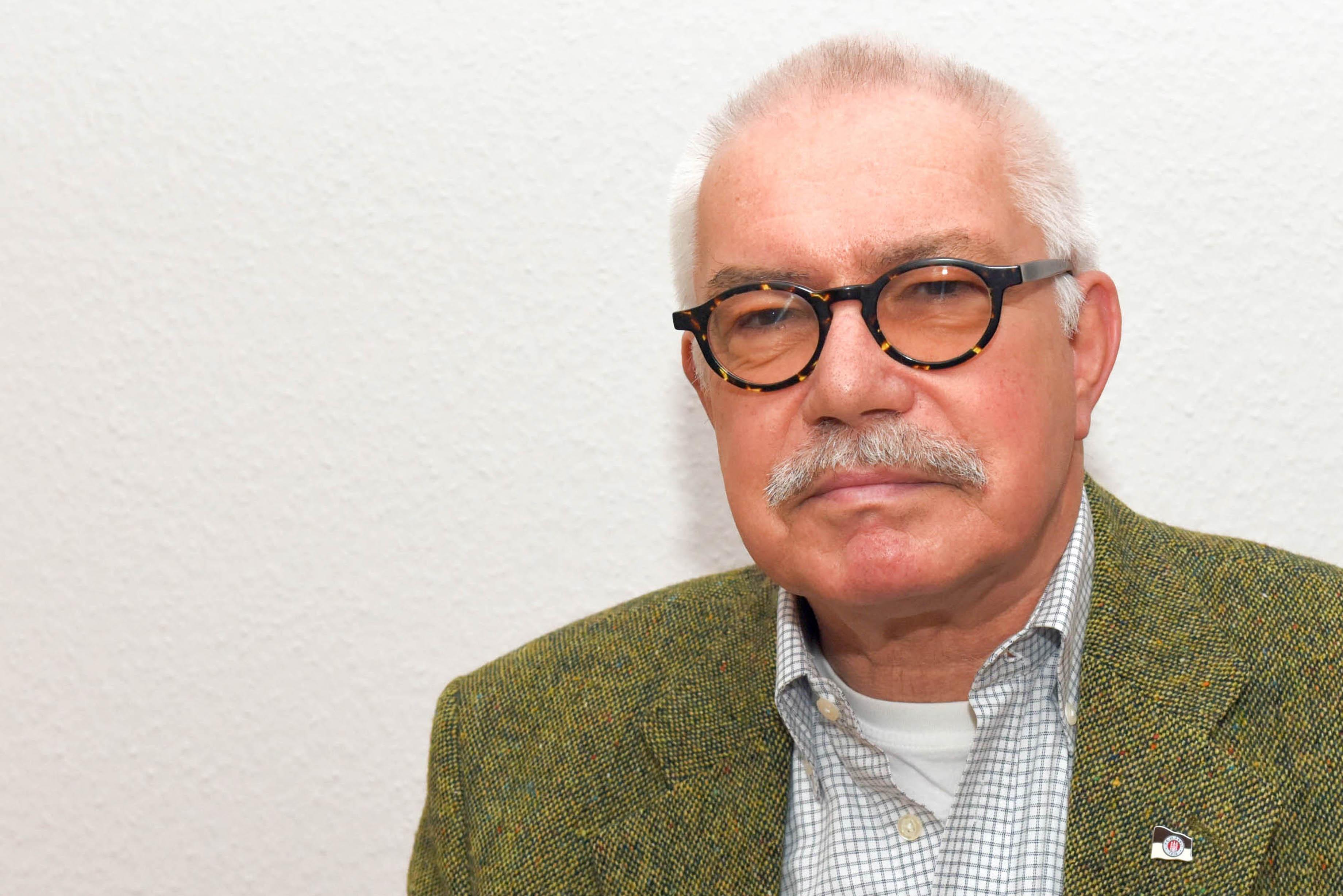 Brings, Jochen (stv. Vorsitzender)